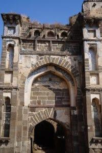 Chini Mahal