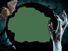 Horror Pack  AKVIS Picture Frames
