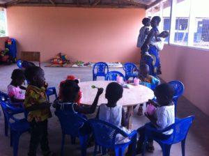 Forskole Akwamufie