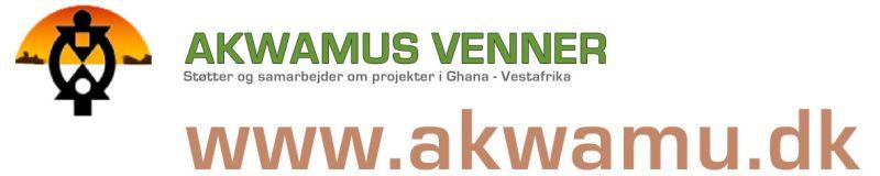 Banner Akwamus Venner