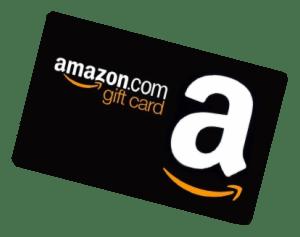 $20 Amazon Gift Card