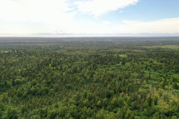 Highline Acres Alaskan Wildwood Ranch®