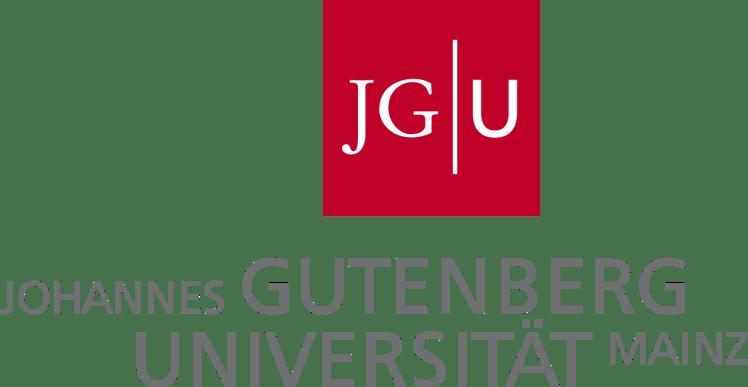 Johannes_Gutenberg-Universität_Mainz_logo | Arbeitskreis ...