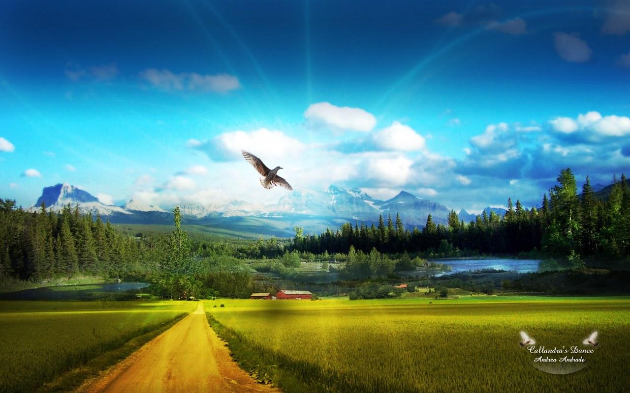 landscape_photo_manipulation_Callandras_Dance