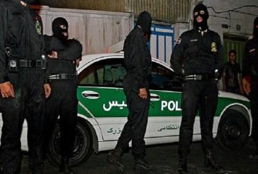 اعتقالات ايرانية لابناء الاحواز في عيد الفطر