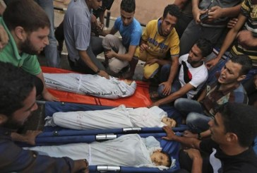 الصحف الأميركية والبريطانية تنتقد الحرب على غزة