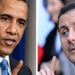 """هل يساعد الأسد أوباما ؟ واحد من خمسة أسئلة عن الحرب مع """" داعش """""""