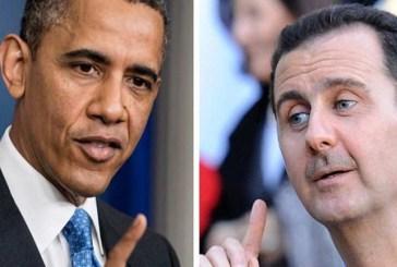 هل يساعد الأسد أوباما ؟ واحد من خمسة أسئلة عن الحرب مع