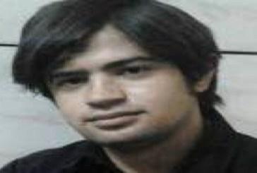 المخابرات الايرانية تعتقل الفنان الأحوازي التشكيلي غسان جلداوي