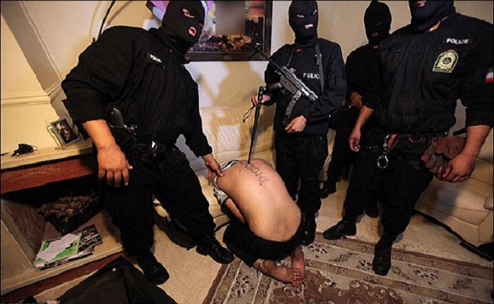 الأمن الايراني يعتقل المواطن الاحوازي علي الحيدري في الأحواز المحتلة