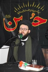 محمد علي الحسيني