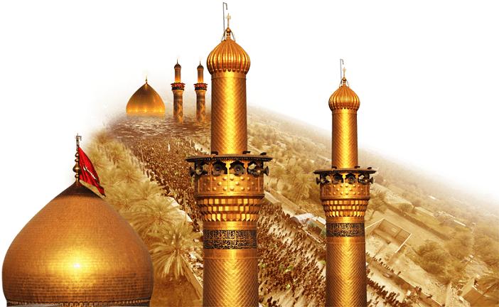 زيارة وارث – زيارة الأمام الحسين عليه السلام