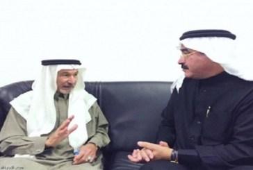 محمود بشاري الكعبي: حان وقت عزلة إيران وإعلان دولة الأحواز العربية