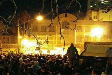 إدانات دولية وإقليمية لإيران بعد اقتحام السفارة السعودية في طهران