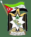 شعار حركة التحرير الوطني الأحوازي