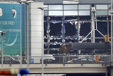 حركة التحرير الوطني الاحوازي تدين الجريمة الارهابية التي حدثت في بلجيكا اليوم