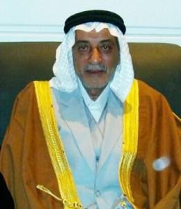 نصار الشيخ خزعل - نائب الامين العام لحركة التحرير الوطني الأحوازي