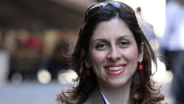 ايران تتهم بريطانية بالعمل على قلب نظام الحكم