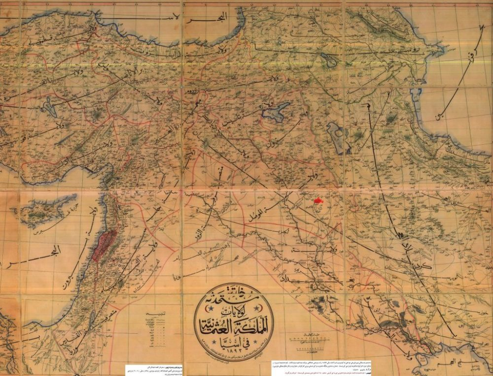 Ottoman_Asia_(partial,_1893)الخارطة العثمانية