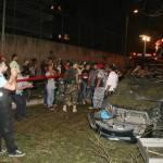 تفجير ارهابي في مصرف لبنان والمهجر واصبع الاتهام يشير الى حزب الله اللبناني