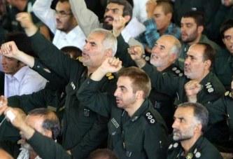 اشتباكات عنيفة في الأحواز بين عشيرة البو حمدان والمستوطنين اللر
