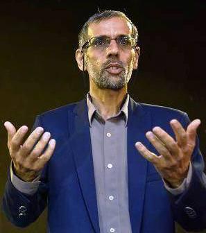 محمد مهدوي فر