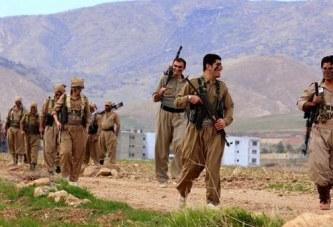 طهران تتوعد إقليم كردستان بالويل والثبور.. وأربيل ترفض
