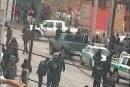 قوات الاحتلال الايراني تعتقل الشاب الجامعي حكيم حميد المرواني