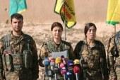 """""""قوات سوريا الديمقراطية"""" تعلن تعلن بدء عملية تحرير الرقة"""