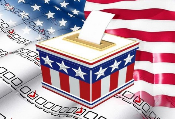 ينتخب الأمريكيين رئيسهم اليوم