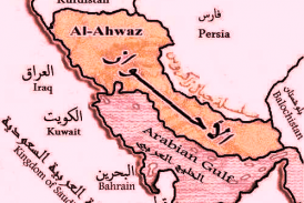 الأخ عدنان الصرخي يبعث برسالة تهنئة لقيادة حركة التحرير الوطني الأحوازي بأنطلاقتها 36 عاما