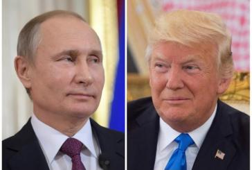 All eyes on Trump-Putin dynamics as they meet for first time at G20