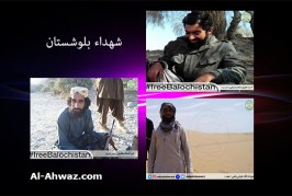 دولة إرهابية تمارس الاعدامات بحق الشعوب المحتلة من قبل ايران