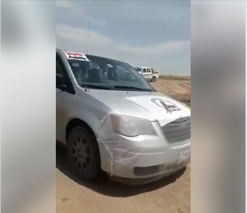 نداء من سيد طاهر الى الأحوازيين بعدم الثقة بالمساعدات الحشد الشعبي العراقي