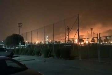 مسؤول أميركي: هجوم أرامكو جاء من إيران بصواريخ عابرة