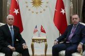 نص البيان التركي-الأمريكي بخصوص شمال شرق سوريا