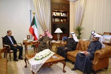 الخارجية الكويتية تستدعي السفير الإيراني على خلفية تصريحات الحرس الثوري الايراني