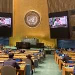 الملك سلمان : لا بد من موقف دولي حازم لمنع إيران من الحصول على أسلحة دمار شامل