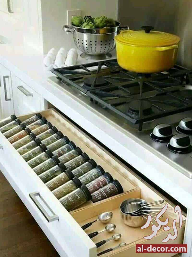 Small Kitchen Ideas (13)