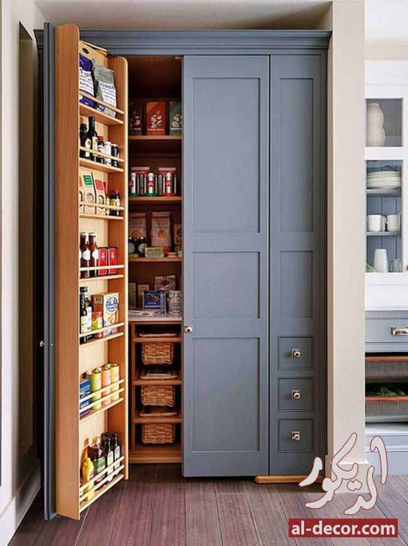 Small Kitchen Ideas (21)