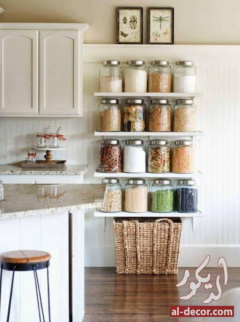 Small Kitchen Ideas (25)