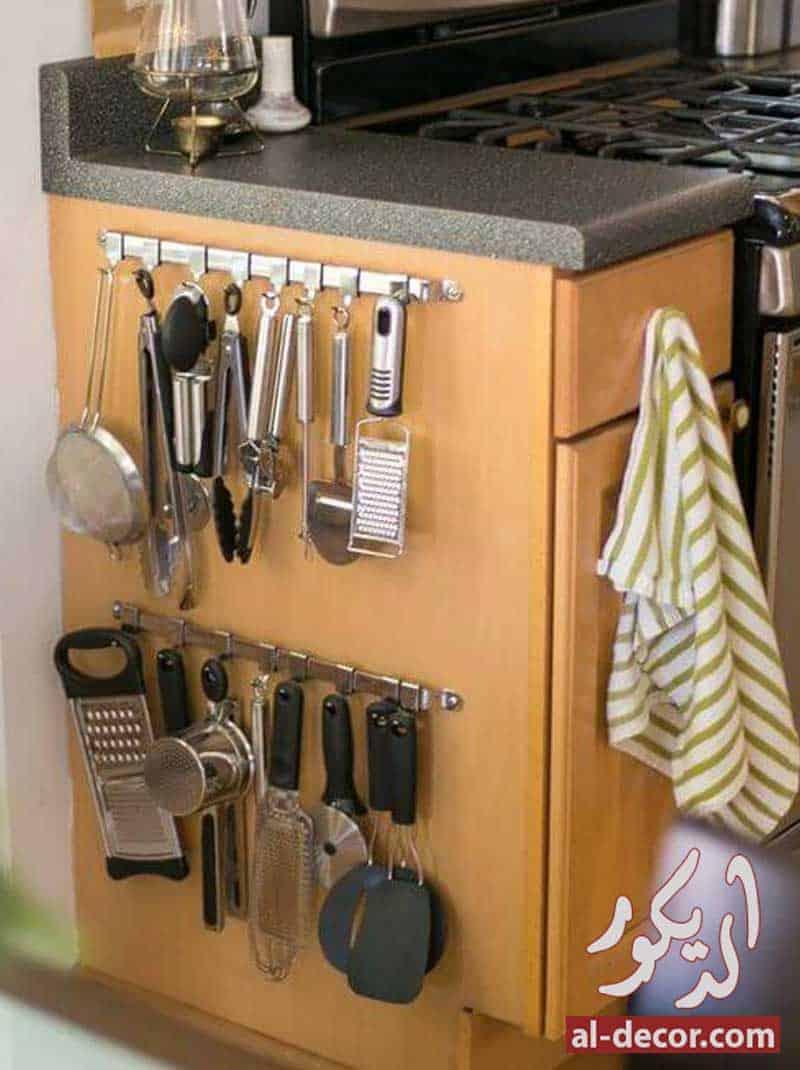 Small Kitchen Ideas (35)