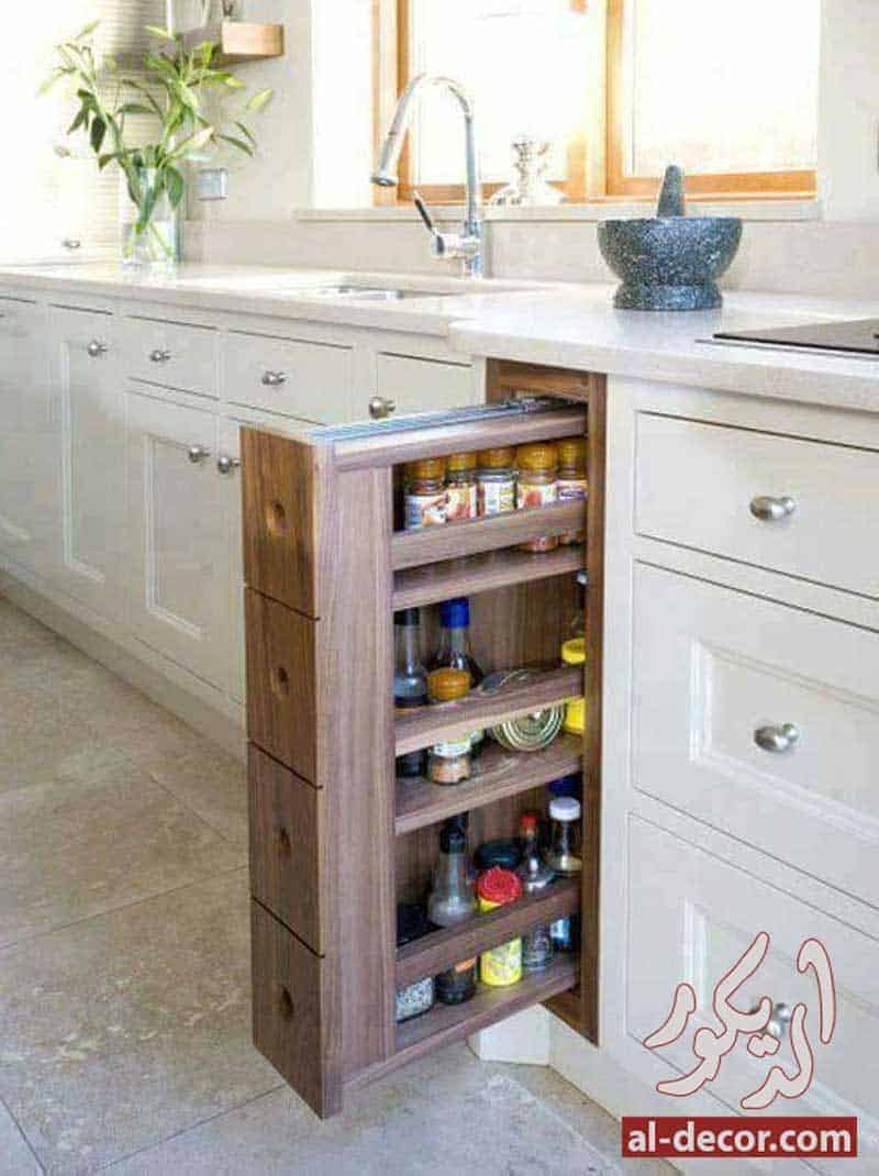Small Kitchen Ideas (37)