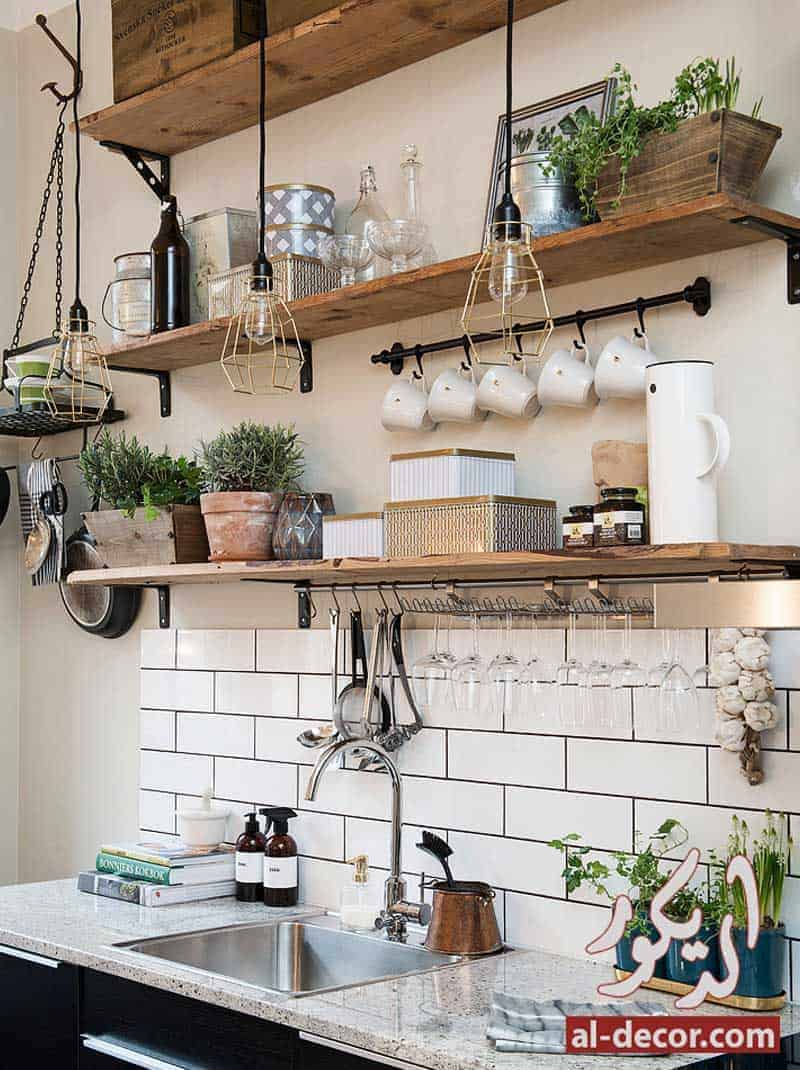 Small Kitchen Ideas (48)