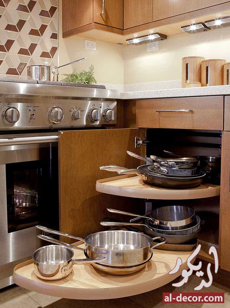 Small Kitchen Ideas (5)