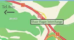 Shaar Hagay
