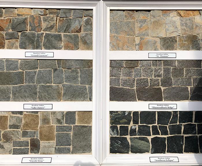شركة تركيب حجر الواجهات بالرياض