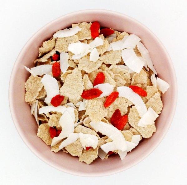 Flakes goji eco