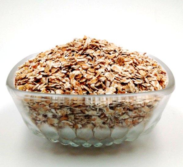 Copos de trigo sarraceno ECO
