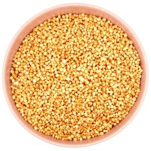 Quinoa hinchada ECO